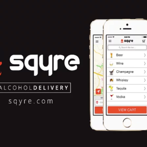 Sqyre | Your New Must-Have Weekend App